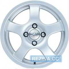 Купить KORMETAL KM 346 HB R16 W7 PCD4x100 ET37 DIA67.1