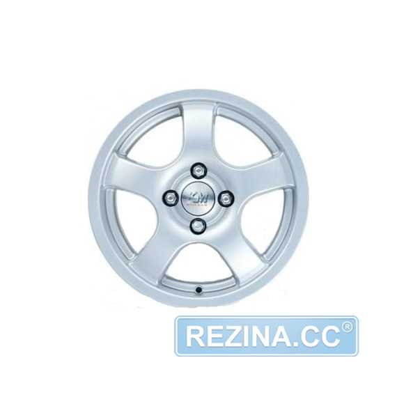 KORMETAL KM 346 HB - rezina.cc
