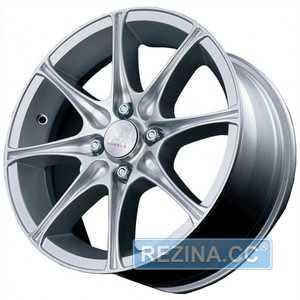 Купить KORMETAL KM 726 HB R16 W7 PCD5x108 ET42 DIA67.1