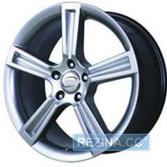 Купить MONTE FIORE MF18 HB R18 W8 PCD5x112 ET42 DIA66.6