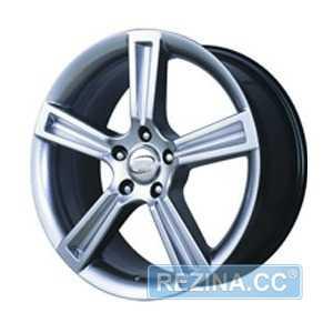 Купить MONTE FIORE MF18 HB R18 W8 PCD5x120 ET42 DIA72.6