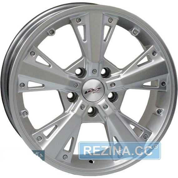 RS WHEELS Wheels 5244 HS - rezina.cc