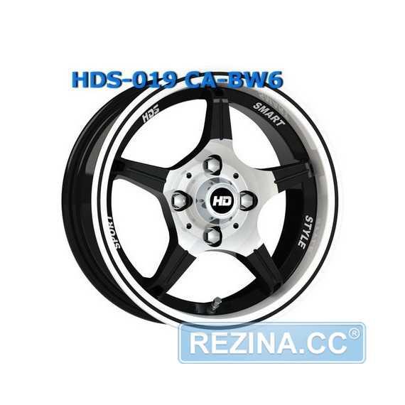 HDS 019 CA-BW6 - rezina.cc