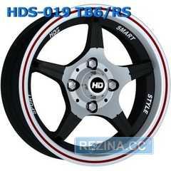 HDS 019 TB6/RS - rezina.cc