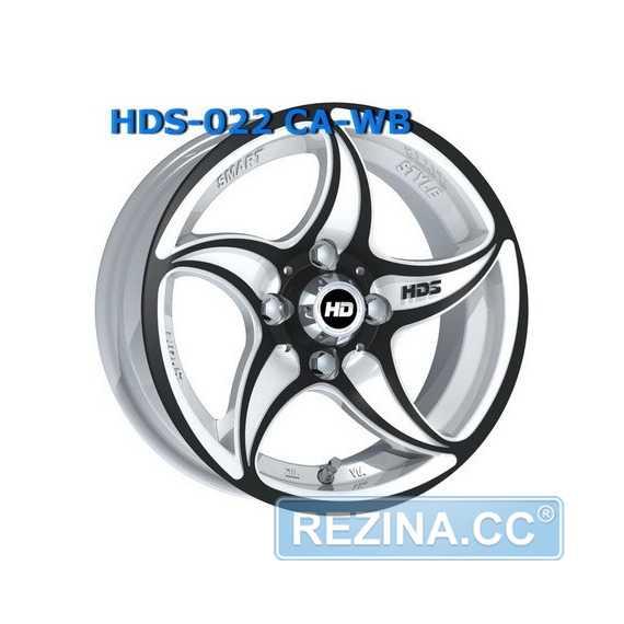 HDS 022 CA-WB - rezina.cc