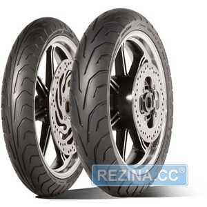 Купить DUNLOP Arrowmax StreetSmart 100/80 R17 52H