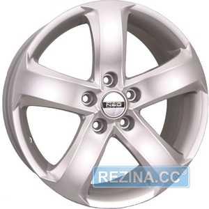 Купить TECHLINE 726 S R17 W7 PCD5x114.3 ET50 DIA67.1