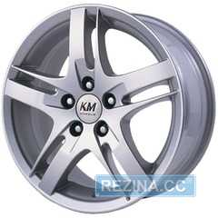 Купить KORMETAL KM 805 HB R15 W6.5 PCD5x114.3 ET40 HUB67.1