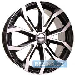Купить TECHLINE 728 BD R17 W7.5 PCD5x114.3 ET45 DIA67.1