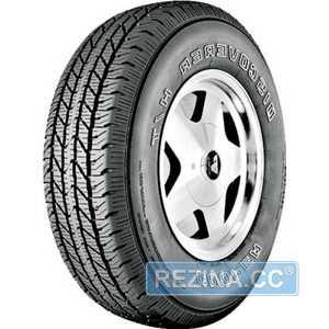 Купить Всесезонная шина COOPER Discoverer H/T 235/70R16 106T