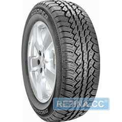 Купить Всесезонная шина COOPER Discoverer ATS 205/70R15 96T
