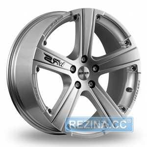 Купить MOMO RC WRS R16 W7 PCD5x120 ET40 DIA72.4