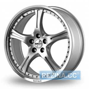 Купить MOMO RT FXL-One R16 W7 PCD5x110 ET35 DIA72.4