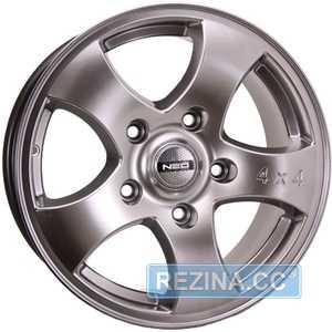 Купить TECHLINE 641 HB R16 W7 PCD5x139.7 ET35 DIA98.1