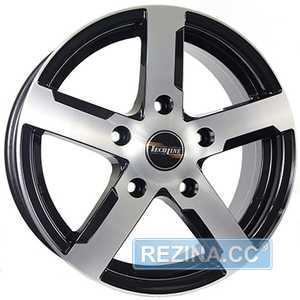 Купить TECHLINE TL-508 BD R15 W6.5 PCD5x139.7 ET40 DIA98.1