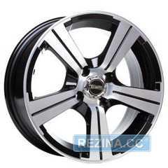 Купить TECHLINE 503 BD R15 W6.5 PCD5x114.3 ET40 DIA67.1
