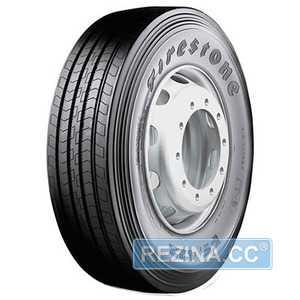 Купить Firestone FS 422 (рулевая) 315/70R22.5 154L/152M