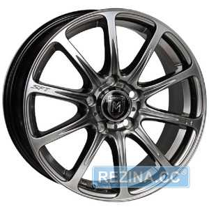 Купить MARCELLO MR-01 AM/B R16 W6.5 PCD5x114.3 ET38 DIA73.1