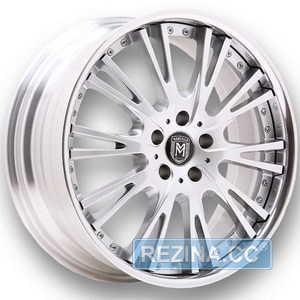 Купить MARCELLO MT-05 HS R20 W8.5 PCD5x114.3 ET35 DIA73.1