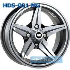 HDS 001 MG - rezina.cc