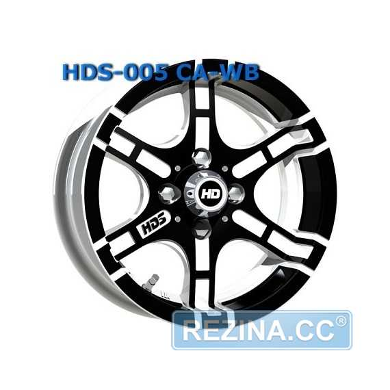 HDS -005 CA-WB - rezina.cc