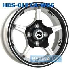 HDS 019 CA-WB6 - rezina.cc