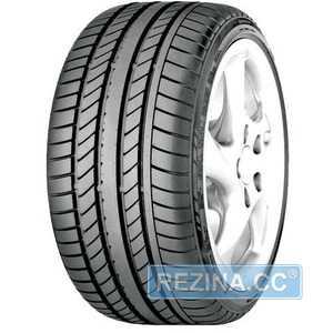 Купить Летняя шина CONTINENTAL ContiSportContact 5 255/55R19 111Y