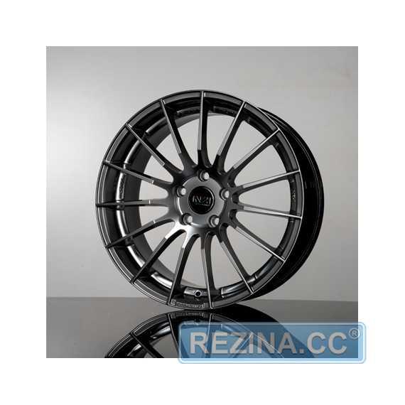INZI AONE XR-050 (SFT) HB - rezina.cc