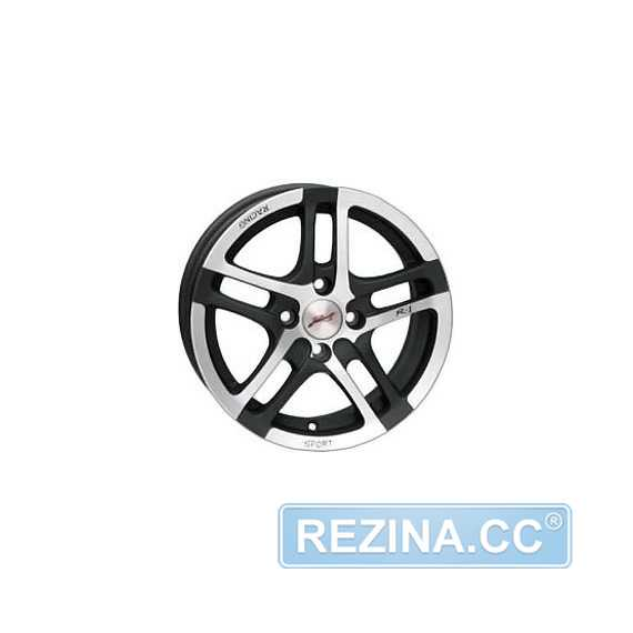 RS WHEELS 584 DBM - rezina.cc