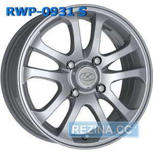 Купить RWP 0931 S (HY) R15 W5.5 PCD4x114.3 ET46 HUB67.1