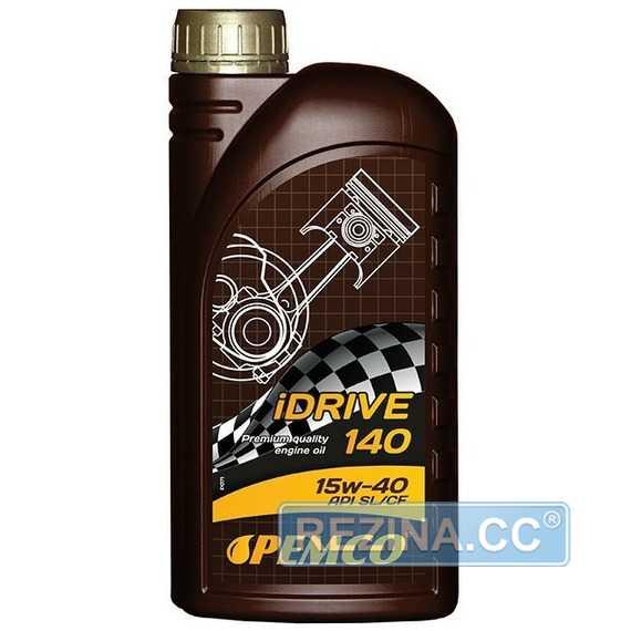 Моторное масло PEMCO iDrive 140 - rezina.cc