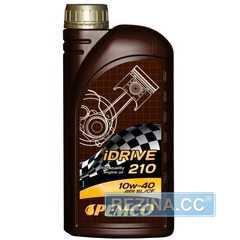 Моторное масло PEMCO iDrive 210 - rezina.cc
