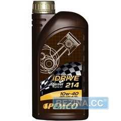 Моторное масло PEMCO iDrive 214 - rezina.cc