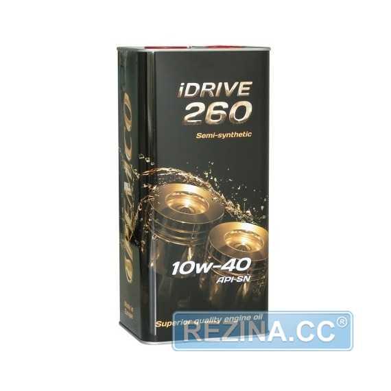 Моторное масло PEMCO iDrive 260 - rezina.cc