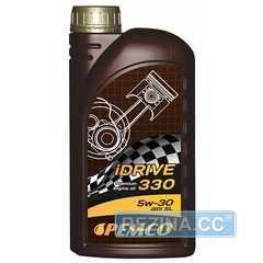 Моторное масло PEMCO iDrive 330 - rezina.cc