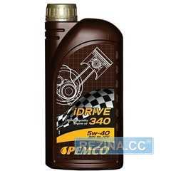 Моторное масло PEMCO iDrive 340 - rezina.cc