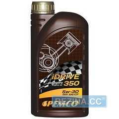 Моторное масло PEMCO iDrive 350 - rezina.cc