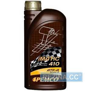 Купить Трансмиссионное масло PEMCO iMatic 410 ATF-A (1л)