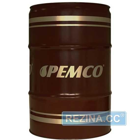 Трансмиссионное масло PEMCO iMatic 420 ATF Dexron IID - rezina.cc