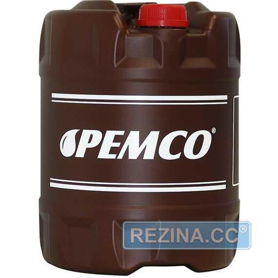 Трансмиссионное масло PEMCO iMatic 452 AG 52 - rezina.cc