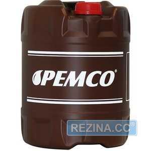 Купить Трансмиссионное масло PEMCO iPoid 589 80W-90 GL-5 (20л)