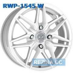 Купить RWP 1545 W R15 W6 PCD4x114.3 ET46 DIA67.1