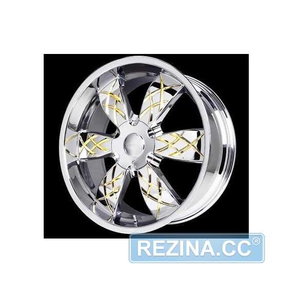 VERDE 54 CH Gold - rezina.cc