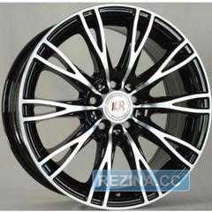 Купить WRC 157 BF R18 W8 PCD5x114.3 ET30 DIA67.1