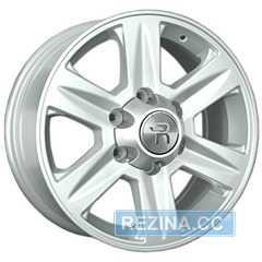 Купить REPLAY GW7 S R17 W7 PCD6x139.7 ET38 DIA100.1