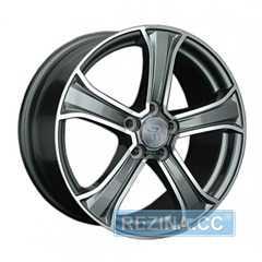 Купить REPLAY LR17 GMF R20 W9.5 PCD5x120 ET53 DIA72.6