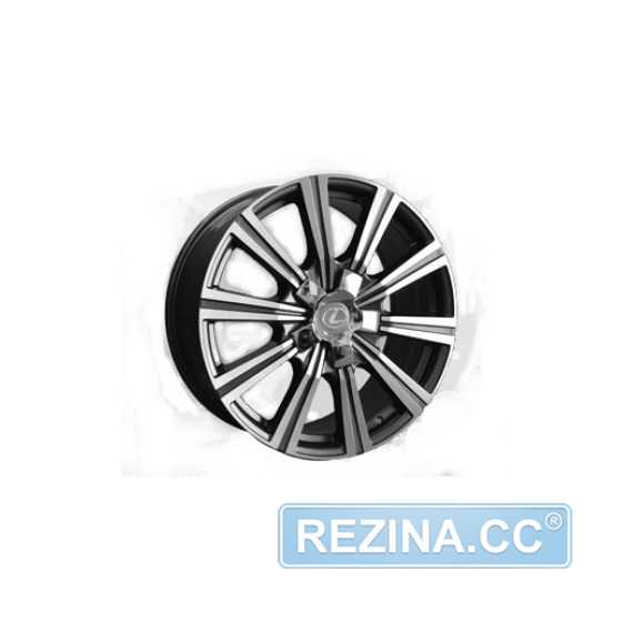 REPLICA LX1003 GMF - rezina.cc