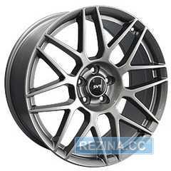 Купить REPLICA MUS869 Gray R20 W8.5 PCD5x114.3 ET45 DIA70.6