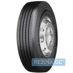 CONTINENTAL Conti Coach HA3 - rezina.cc