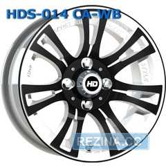 HDS 014 CA-BW - rezina.cc